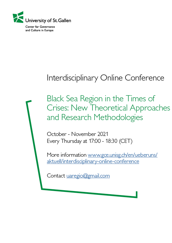 Online Conference 2021
