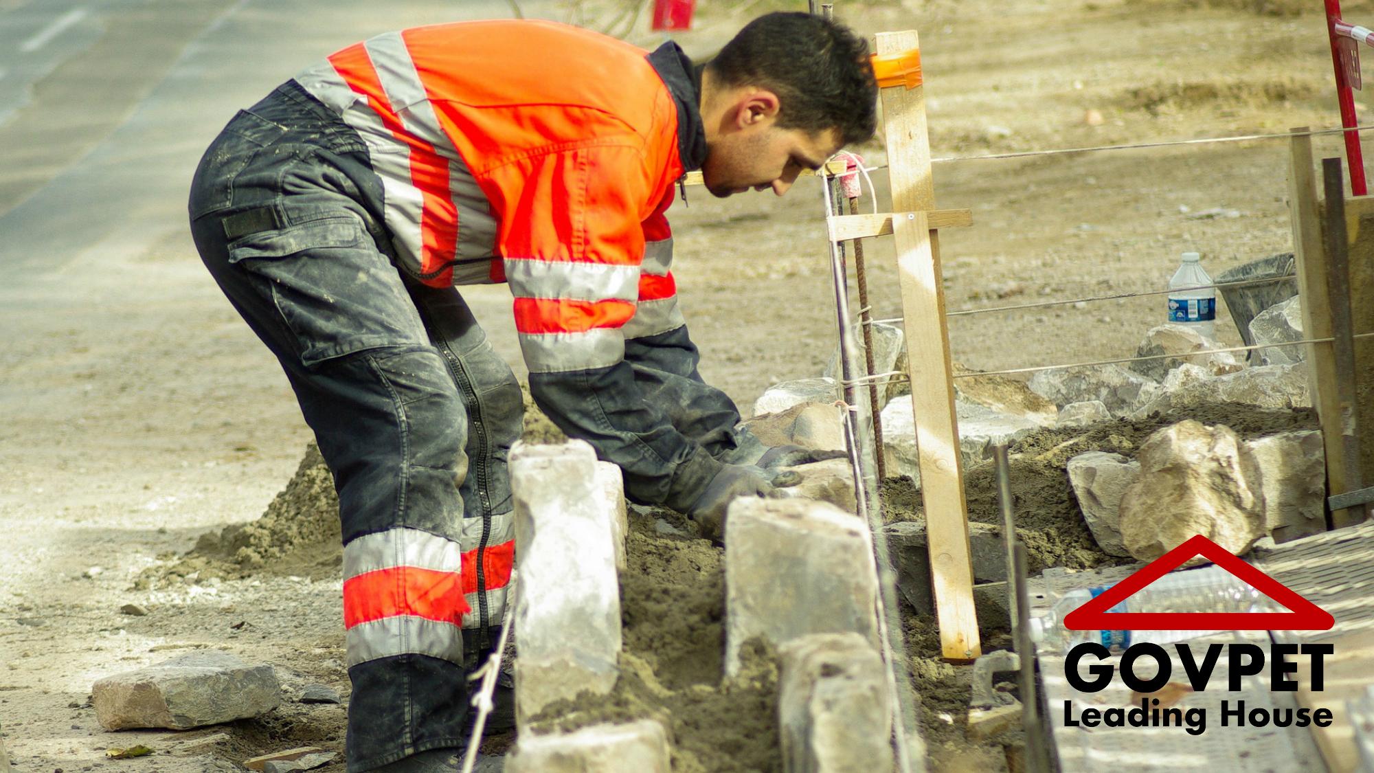 Street Construction Trainee