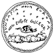 Logo of NEC Bucharest