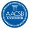Logo AACSB